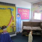 Our Prayer Room