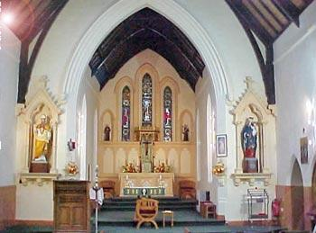 Our Parish Image