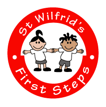 St Wilfrid's First Steps